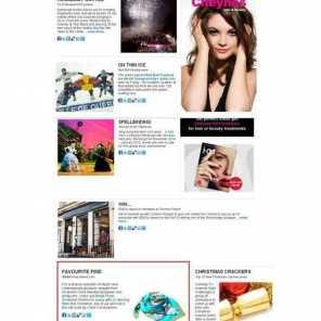 i-On Newsletter December 2013